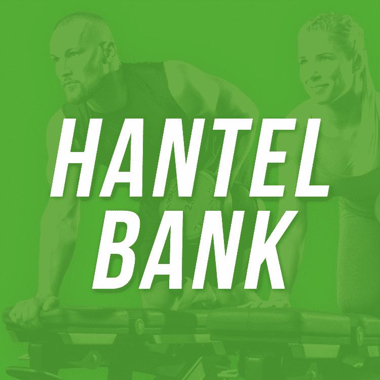 Hantelbank Test